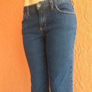 Calvin Klein blue jean sz 8/32